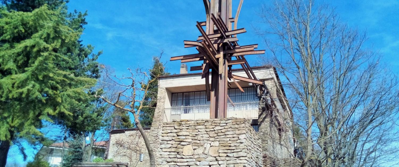 Monumento Pian Garombo