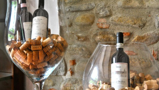 Dolcetto and Not Only: Cà Neuva in Dogliani