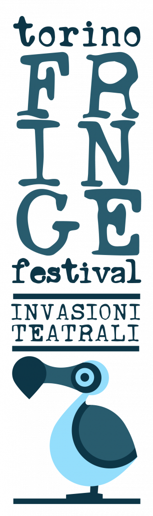 Logo Torino Fringe