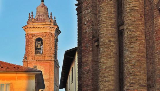 Torre Campanaria di La Morra