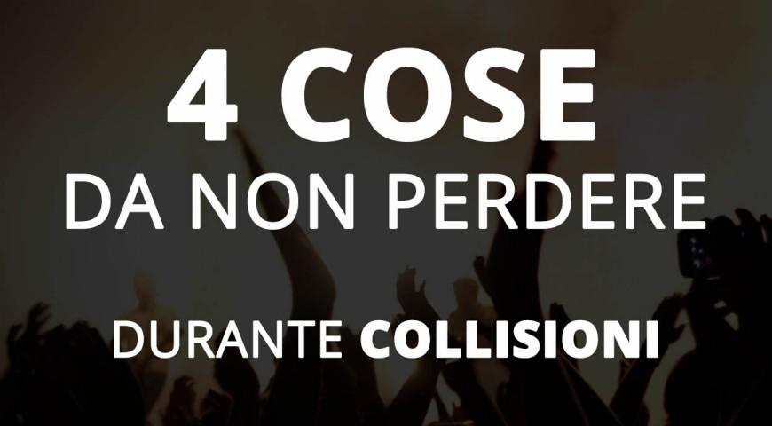 collisioni
