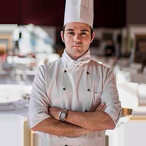 Matteo chef