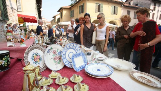 Estate 2015: passeggiando tra mercati, sagre e fiere