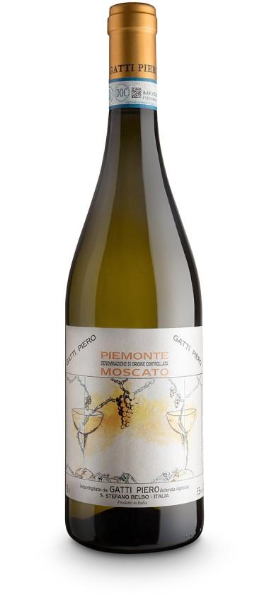 Piemonte Moscato Doc - Gatti