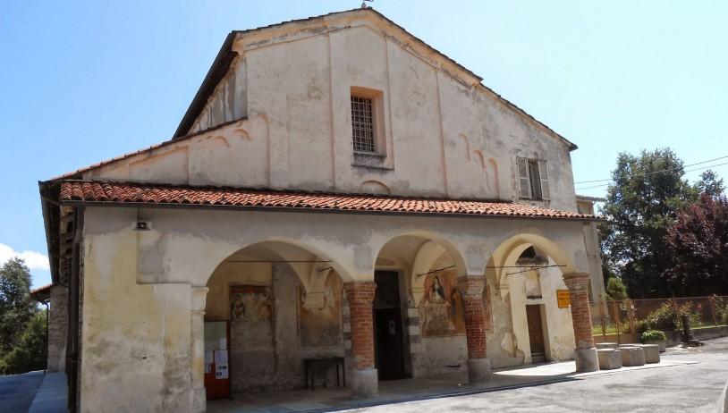 La Pieve di Santa Maria di Bredolo