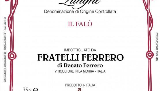 Un vino quotidiano: degustazione del Langhe Rosso Falò di Ferrero