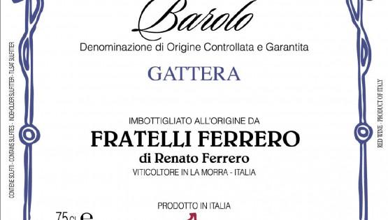 Assaggiamo un altro Barolo di Renato Ferrero: il Gattera