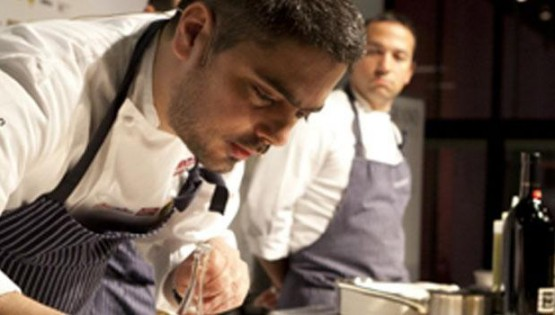 Foodies Moments: Matteo Baronetto