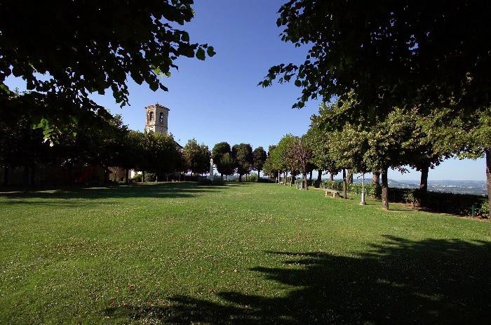 Verduno Belvedere