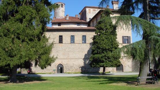 Castello della Manta: Ti racconto il castello