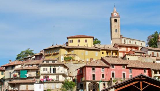 Pedalate Partigiane #4 Dogliani, Monchiero, Monforte