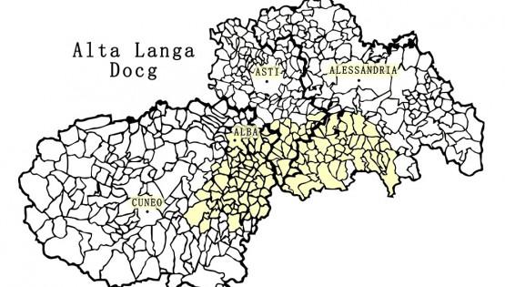 Alta Langa DOCG