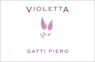 La Violetta: degustazione del rosso Gatti Piero
