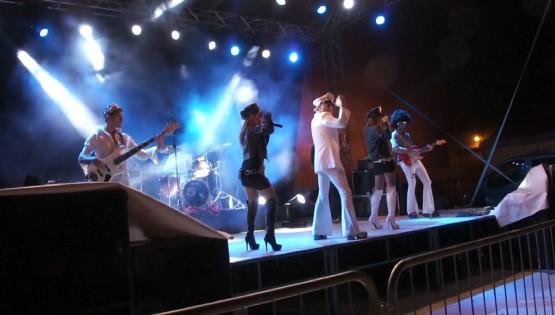 Sagra della lumaca: Shary Band