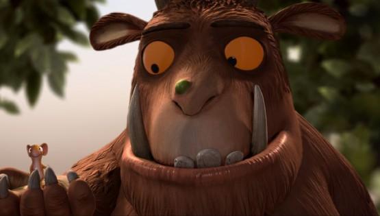 Lettura animata: A spasso col mostro