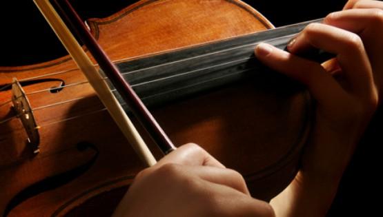 Concerto: J. S. Bach sonate