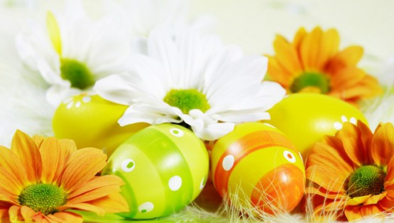 Easter with the family: the menu for 2016