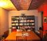 B&B Casa Asso di Coppe (Alba) - sala lettura