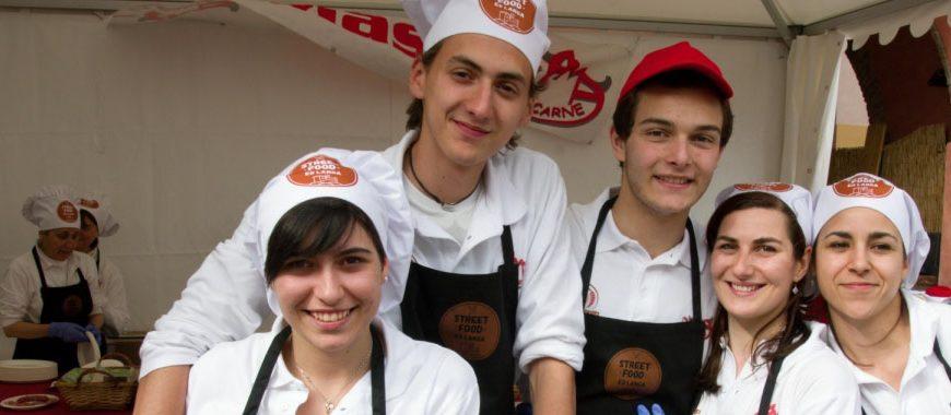 street food - eventi