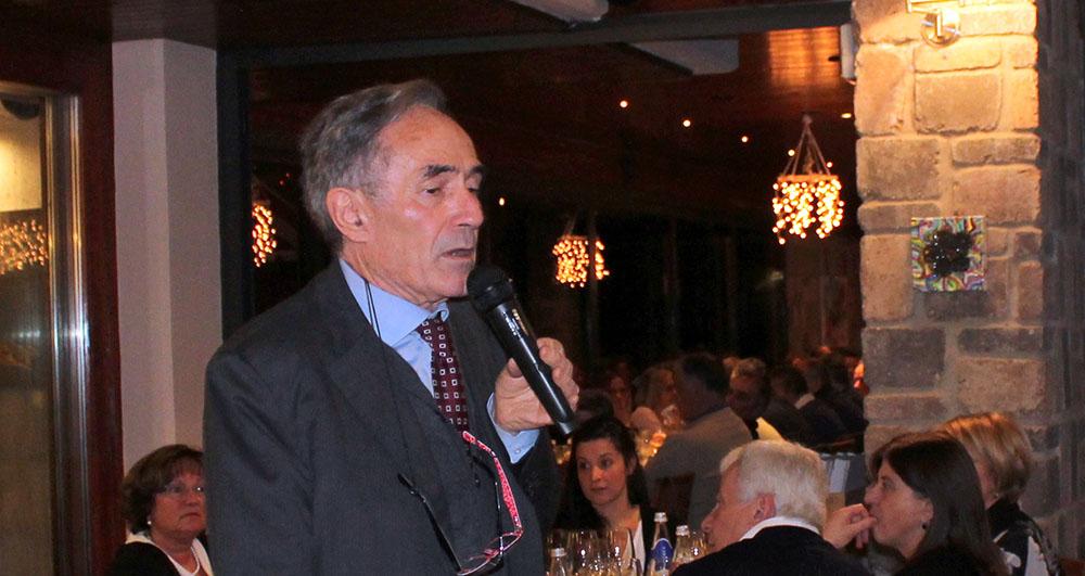 Lorenzo Tablino a Montelupo