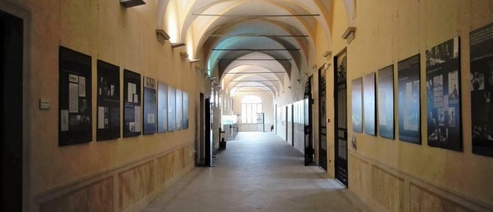 Museo Luigi Einaudi - Dogliani2