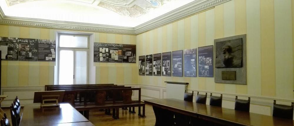 Museo Luigi Einaudi - Dogliani3