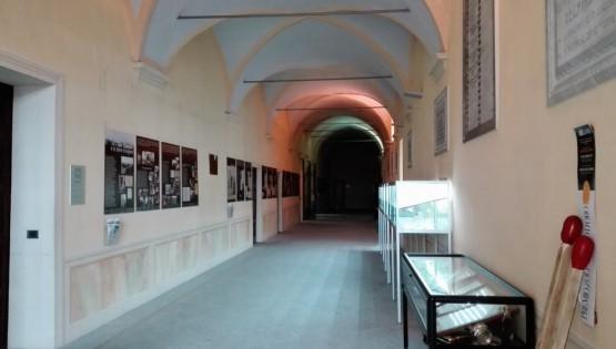 "The ""Luigi Einaudi"" Museum in Dogliani"