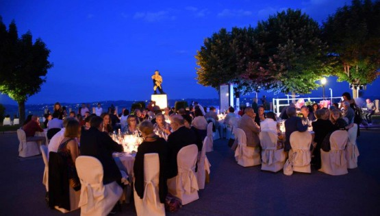 La Morra – Hill Barolo: a gala dinner entirely devoted to the new Barolo vintage