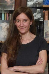 Chiara Lanzi