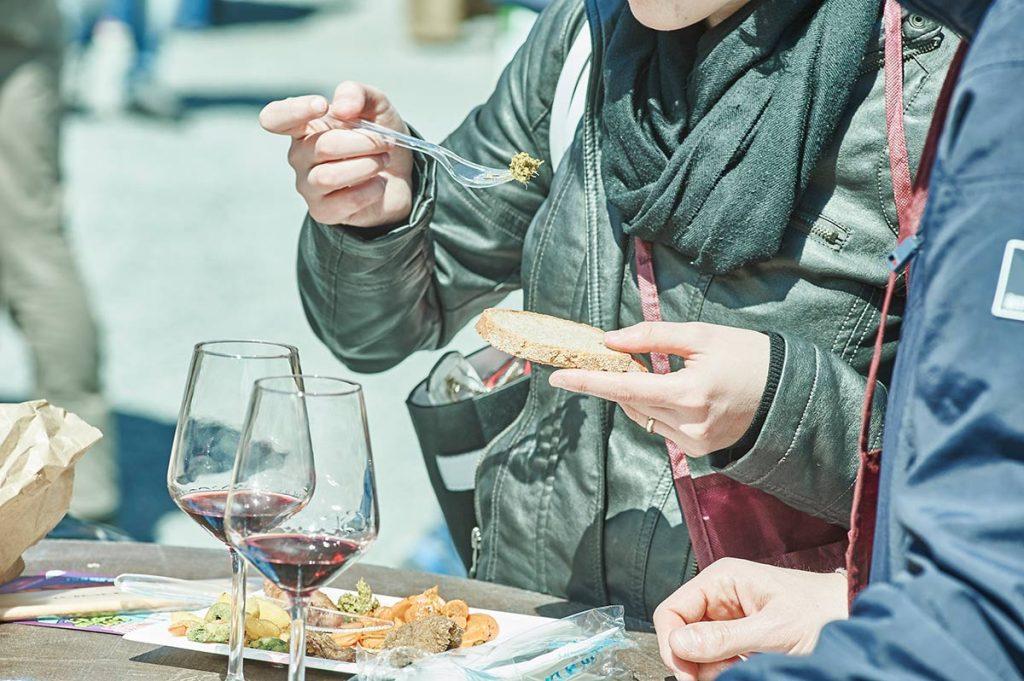 street food langa - Eventi