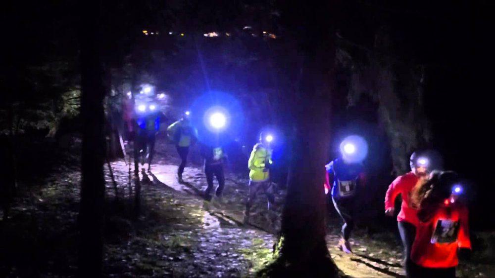 moscato night trail - eventi
