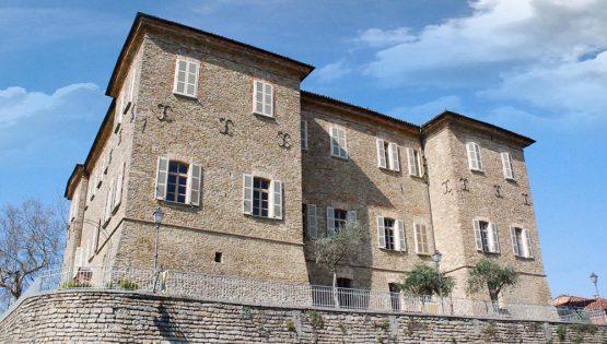 Castelli Aperti – Castello di Mango