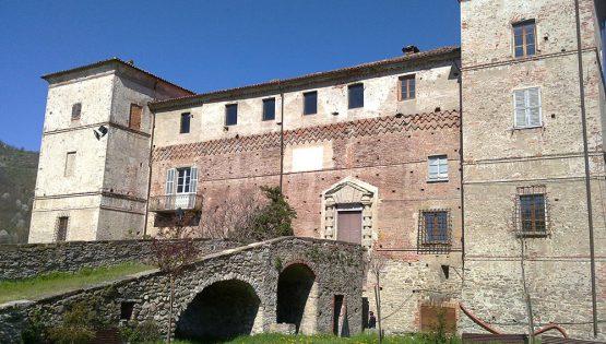 Castelli Aperti: Castello di Saliceto