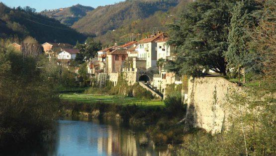 In Bici tra Langa e Monferrato #1 Bistagno, Montechiaro, Castelletto, Terzo