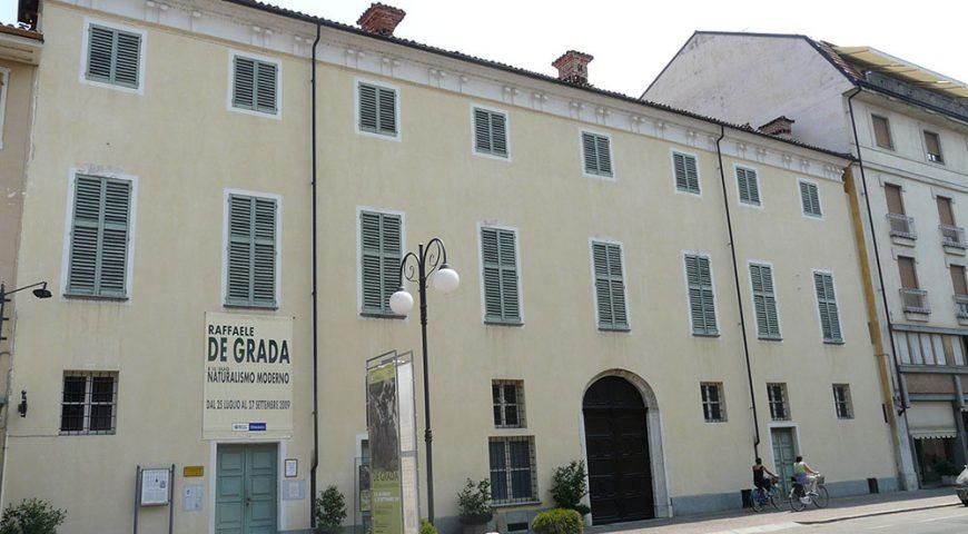 Palazzo Salmatoris - eventi