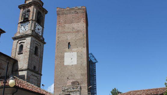 Castelli Aperti: Torre di Barbaresco