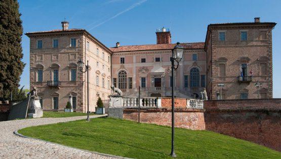 Castelli Aperti: Castello Reale di Govone