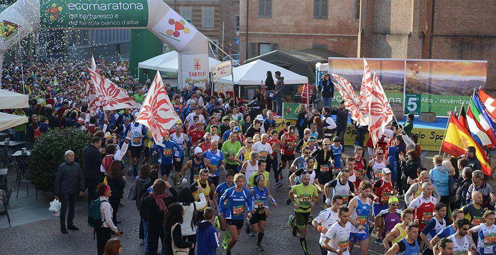 Ecomaratona - eventi