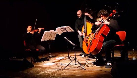 Alba Music Festival: Gli Archimedi