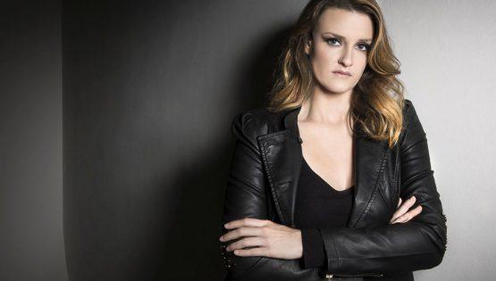 Sagra del Peperone: Irene Fornaciari in concerto