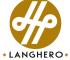 Langhero - Logo