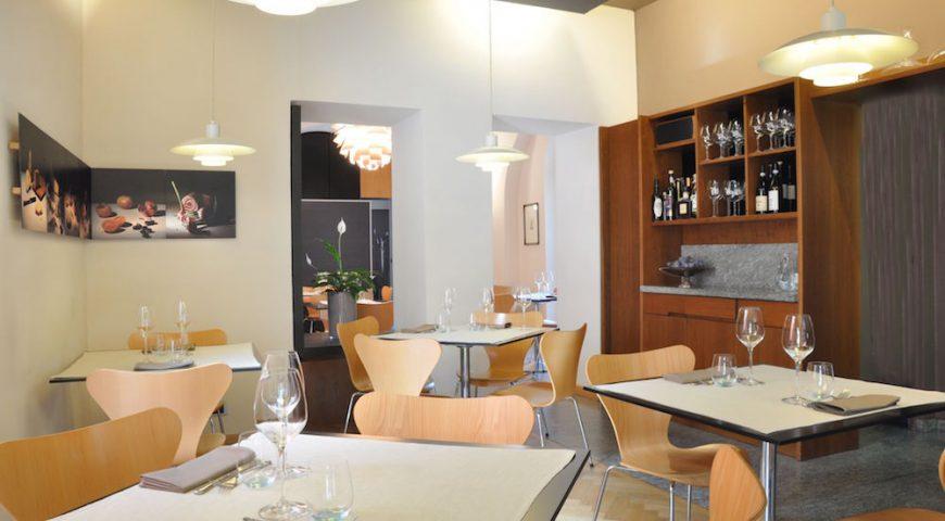 LaLibera- la sala ristorante