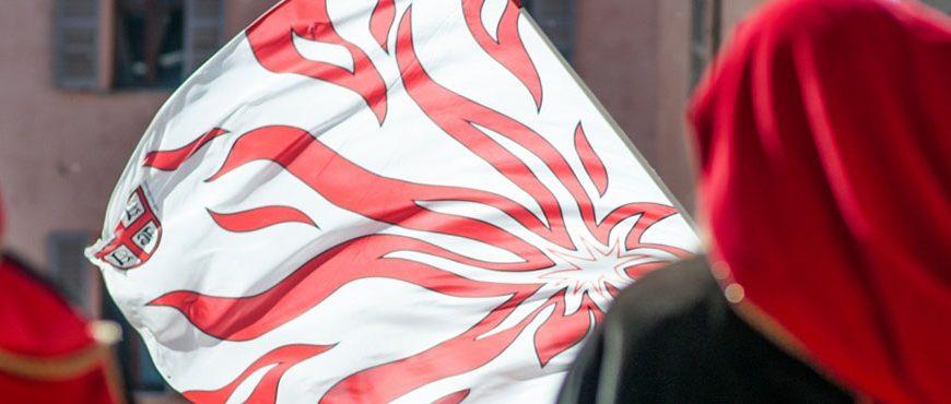 Festival della bandiera - eventi