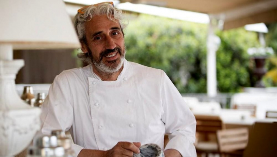 Foodies Moments: Leandro Luppi
