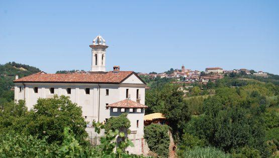Festa di Tavoletto: Santa Messa