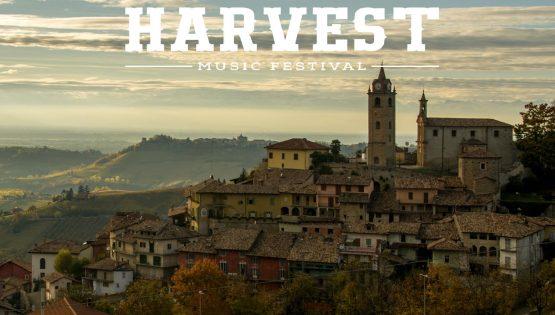 Harvest Music Festival: prima edizione a Monforte