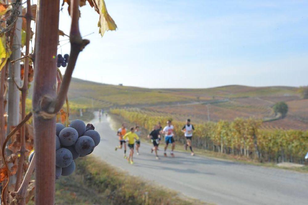 Ecomaratona Barolo Barbaresco