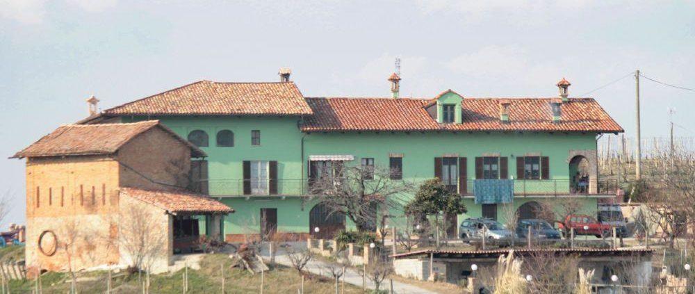 Casa Vacanze Fusina (Dogliani) - Cascina Gabutti