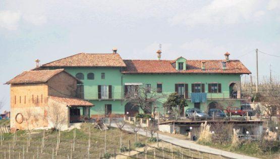 Cascina Gabutti