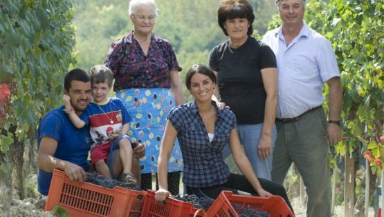 Azienda Agricola Rocca Giovanni: amore per la natura